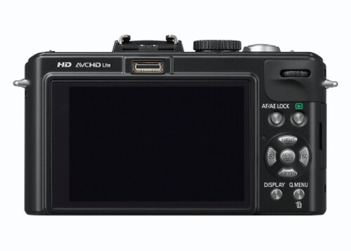 Panasonic Lumix DMC-LX5 #2