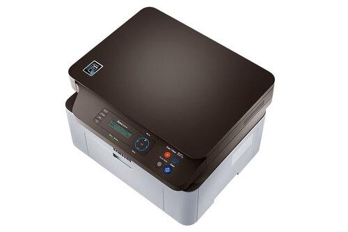 Samsung Xpress SL-M2070W - 7