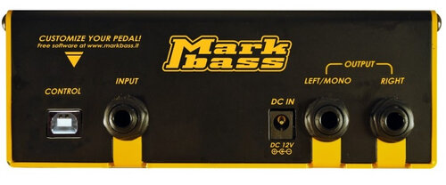 Markbass Super Synth - 2