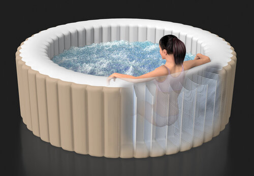 Intex PureSpa #3