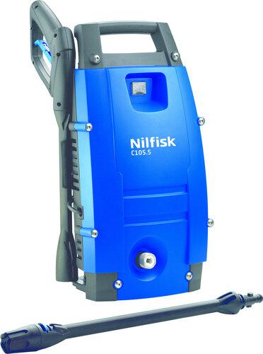 Nilfisk C 105.5-5 - 2