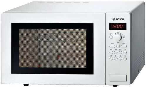 User Manual Bosch Hmt84g421 68 Pages