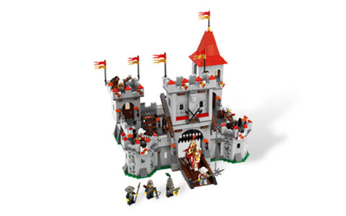 Lego King's Castle #2