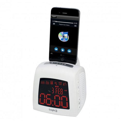 Logic3 i-Station TimeCurve - 2