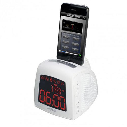Logic3 i-Station TimeCurve - 4