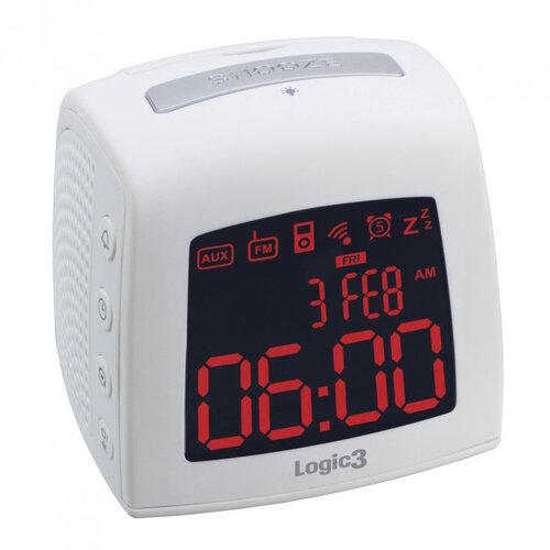 Logic3 i-Station TimeCurve - 5