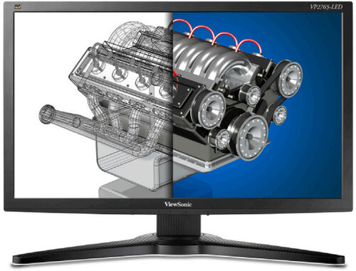 Viewsonic VP2765-LED #4