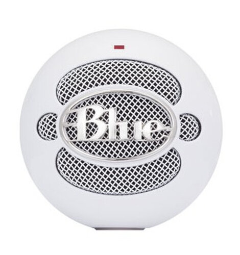 Blue Microphones Snowball iCE #4