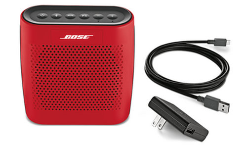 Bose SoundLink Color - 3
