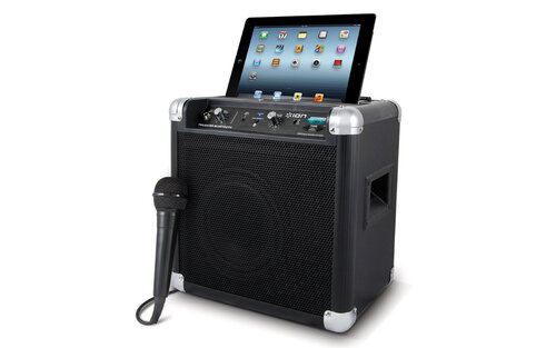 Ion Audio Tailgater Bluetooth - 3