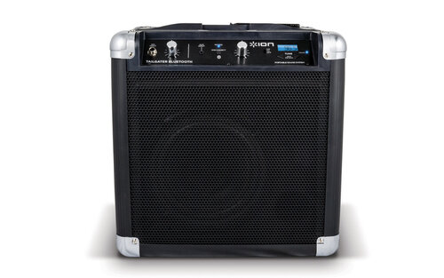 Ion Audio Tailgater Bluetooth - 2