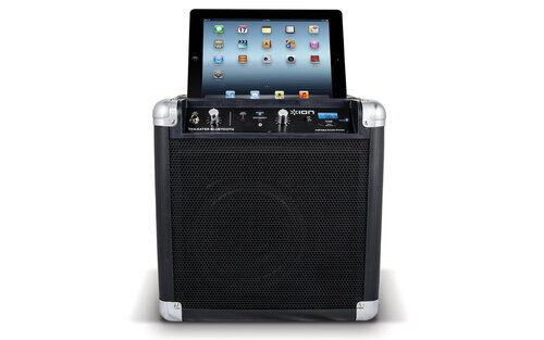 Ion Audio Tailgater Bluetooth - 1