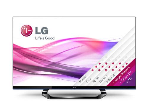 LG 42LM670S - 9