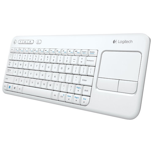 📖 User manual Logitech K400 (2 pages)