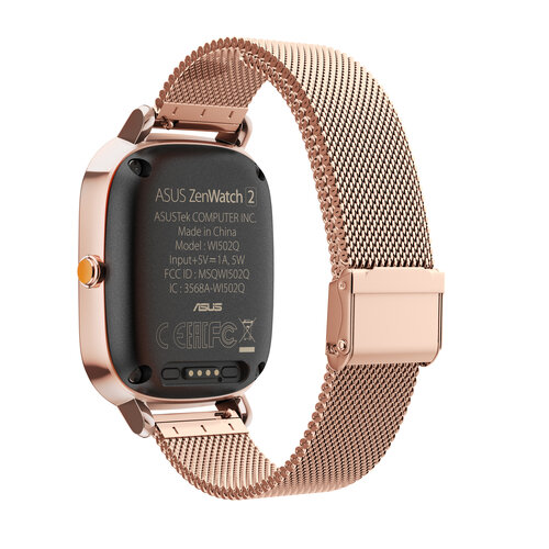 Asus ZenWatch 2 WI502Q - 8