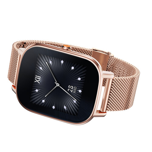 Asus ZenWatch 2 WI502Q - 6