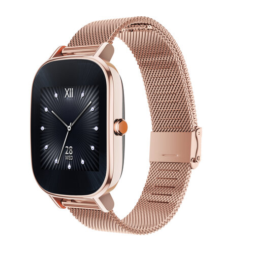 Asus ZenWatch 2 WI502Q - 3