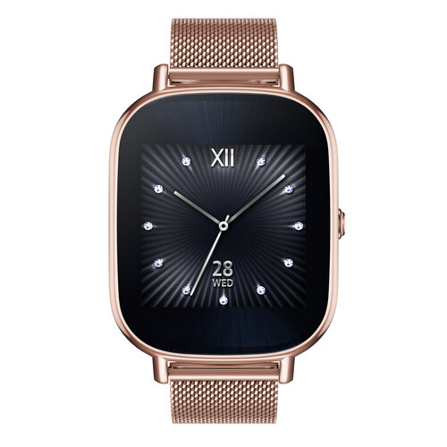 Asus ZenWatch 2 WI502Q - 2