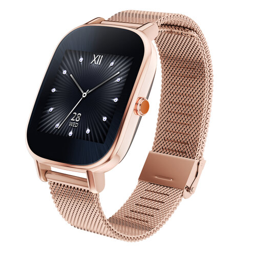 Asus ZenWatch 2 WI502Q - 1