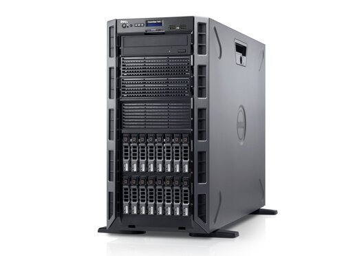 Dell PowerEdge T320 #3