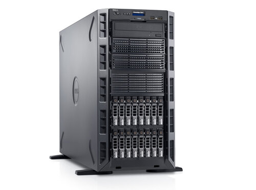 Dell PowerEdge T320 #4