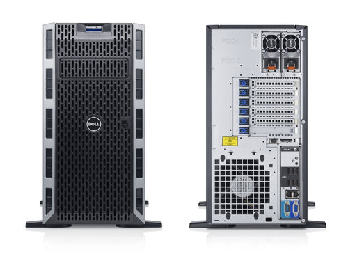 Dell PowerEdge T320 #6