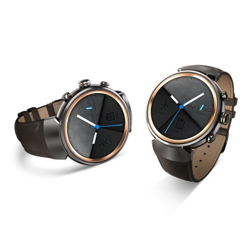 Asus ZenWatch 3 WI503Q - 1
