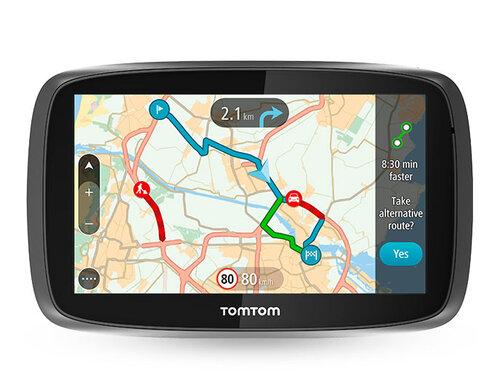 GPS TOMTOM Go Camper | Dr Phone