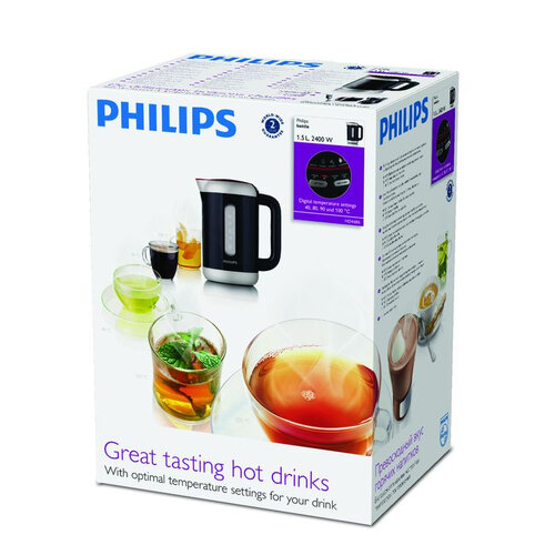 Philips Pure Essentials Collection HD4686 - 2