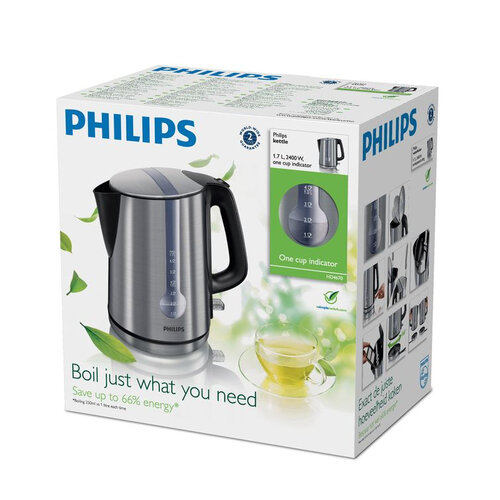 Philips HD4670 - 2