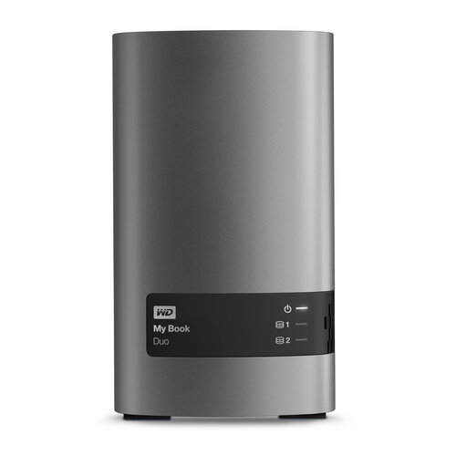 Western Digital My Book Duo - 10