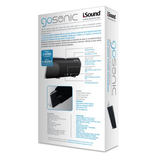 dreamGEAR ISOUND-5209 - 5
