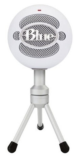 Blue Microphones Snowball iCE #2