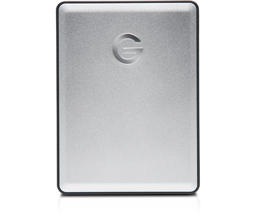 G-Technology G-Drive Mobile - 2