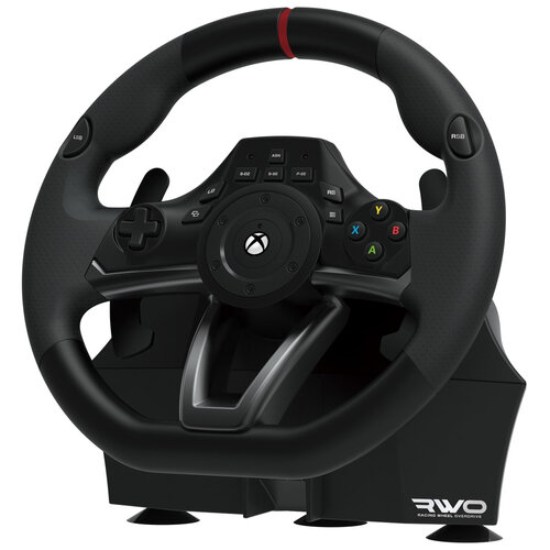 Hori Racing Wheel Overdrive #3