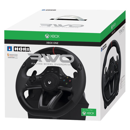 Hori Racing Wheel Overdrive #5
