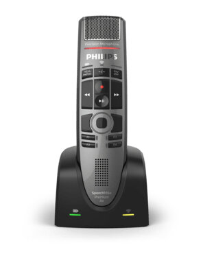 Philips SpeechMike Premium Air SMP4000 - 3
