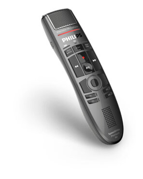 Philips SpeechMike Premium Air SMP4000 - 5