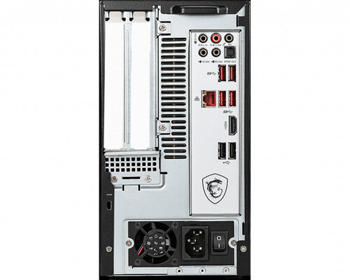 MSI Infinite S 8SH-033EU #5