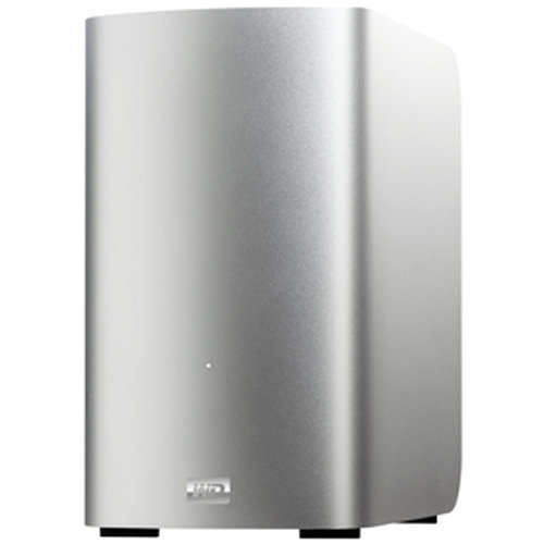 Western Digital My Book Thunderbolt Duo - 3