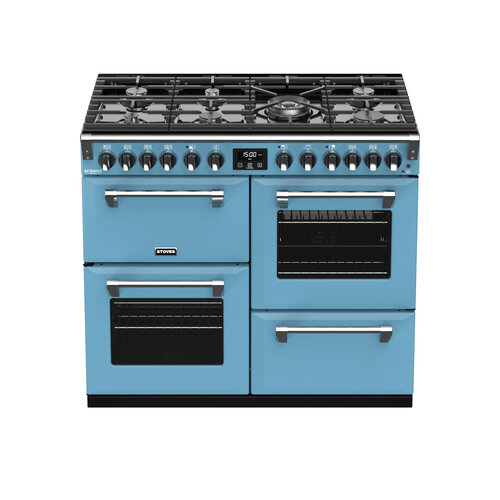 Stoves Richmond Deluxe S1000DF #2