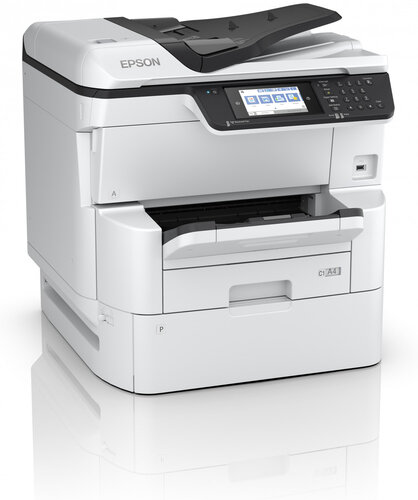 Epson WorkForce Pro WF-C878R #4