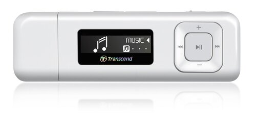 Transcend MP330 8GB - 3