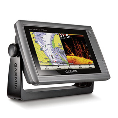 📖 User manual Garmin echoMAP 70dv (42 pages)