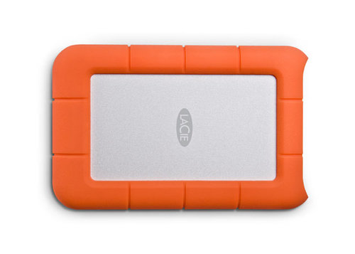 LaCie Rugged Mini #3
