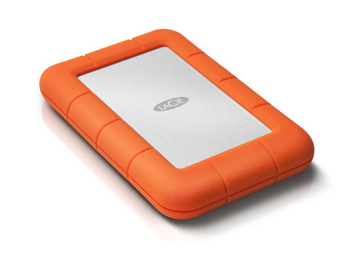 LaCie Rugged Mini #4