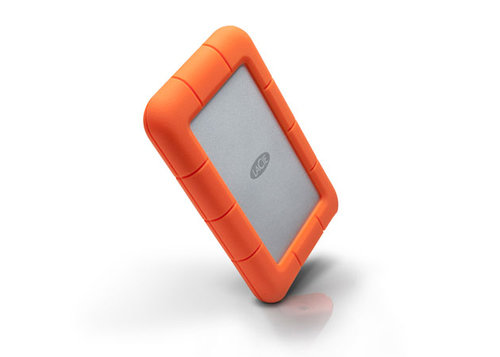 LaCie Rugged Mini #5