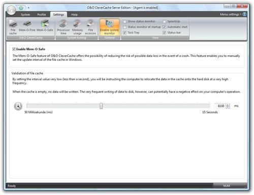 O&O Software CleverCache 7 Server Edition - 7