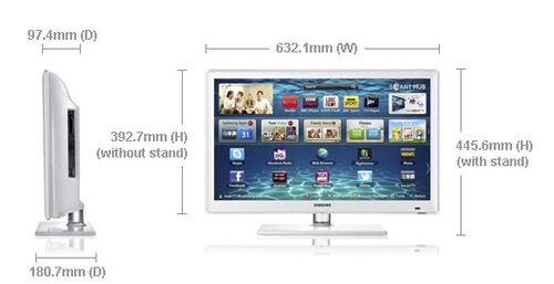 Samsung UE26EH4510 - 6
