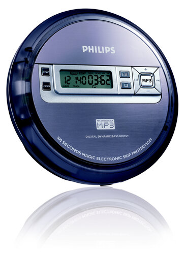 Philips EXP2551 - 2